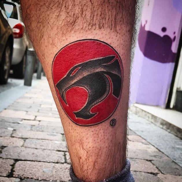 Foto 205 de Tatuajes en Madrid   Circe Tattoo