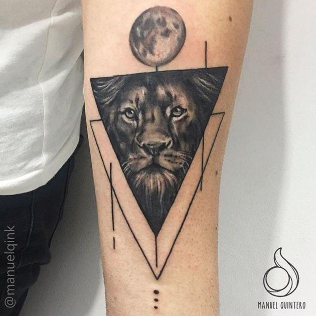 Foto 294 de Tatuajes en Madrid | Circe Tattoo