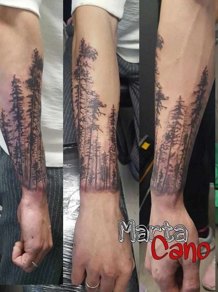 Foto 549 de Tatuajes en Madrid | Circe Tattoo