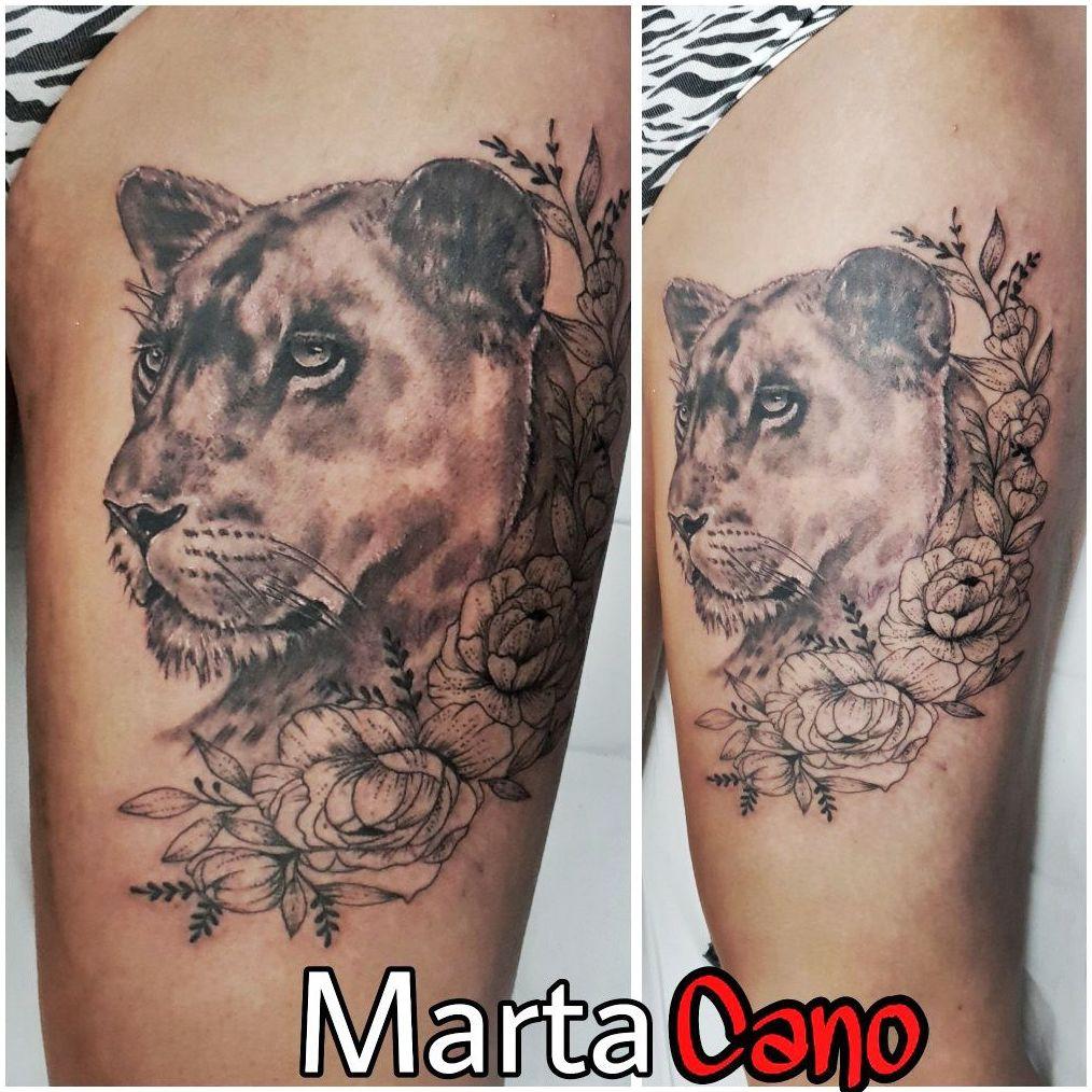Foto 110 de Tatuajes en Madrid | Circe Tattoo