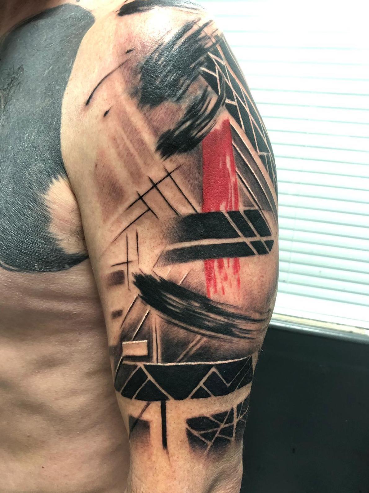 Foto 29 de Tatuajes en Madrid | Circe Tattoo