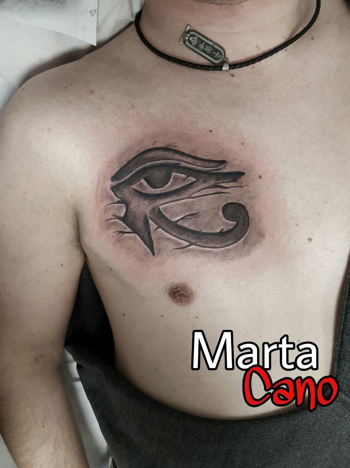 Foto 532 de Tatuajes en Madrid | Circe Tattoo
