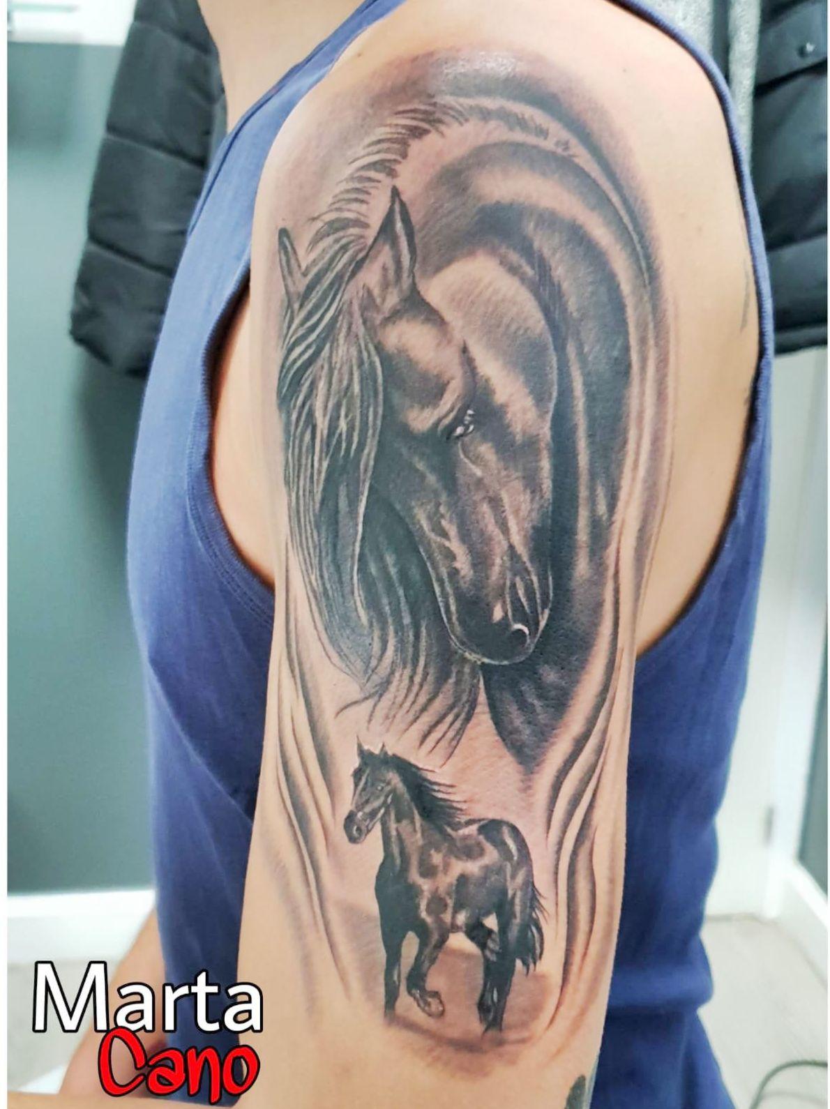 Foto 186 de Tatuajes en Madrid | Circe Tattoo
