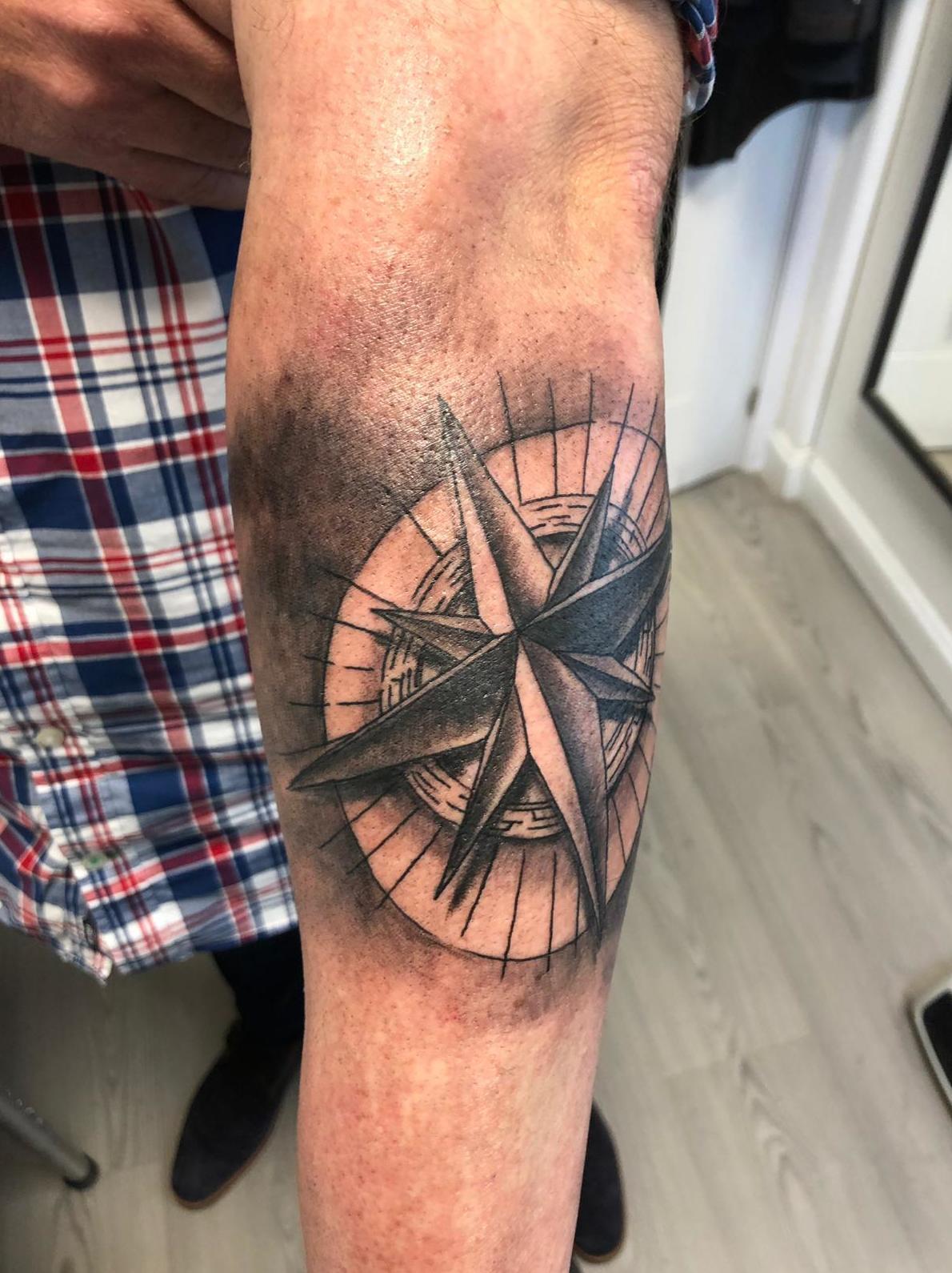 Foto 117 de Tatuajes en Madrid | Circe Tattoo