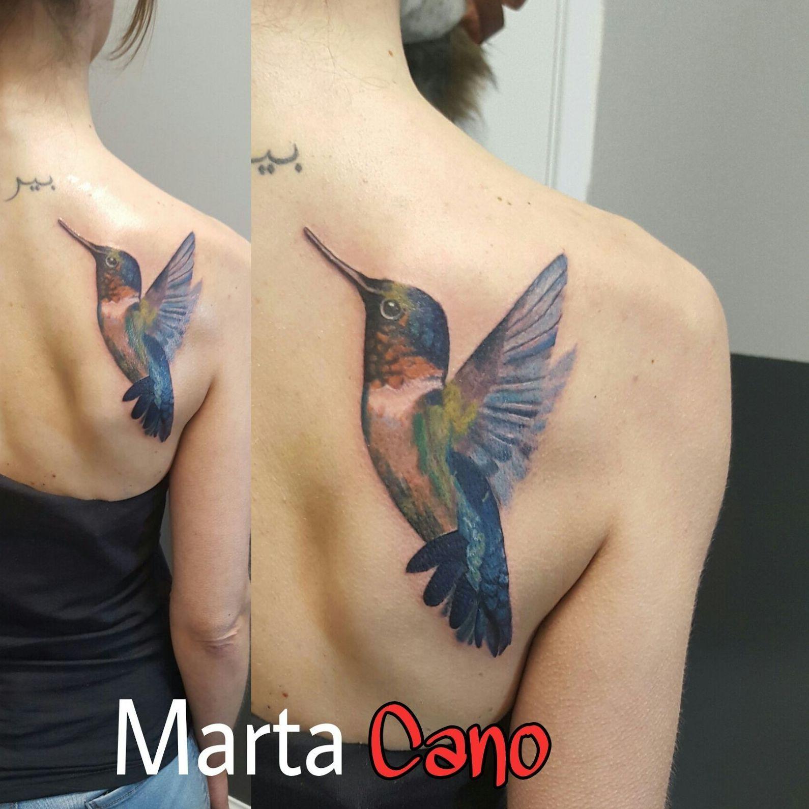 Foto 555 de Tatuajes en Madrid | Circe Tattoo