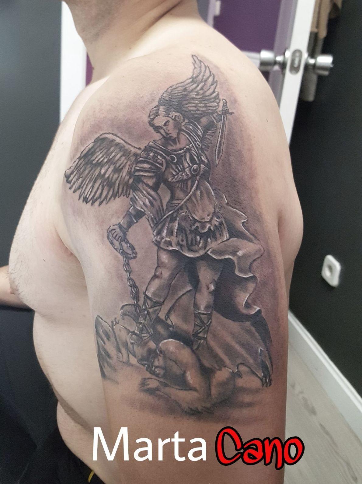 Foto 302 de Tatuajes en Madrid | Circe Tattoo