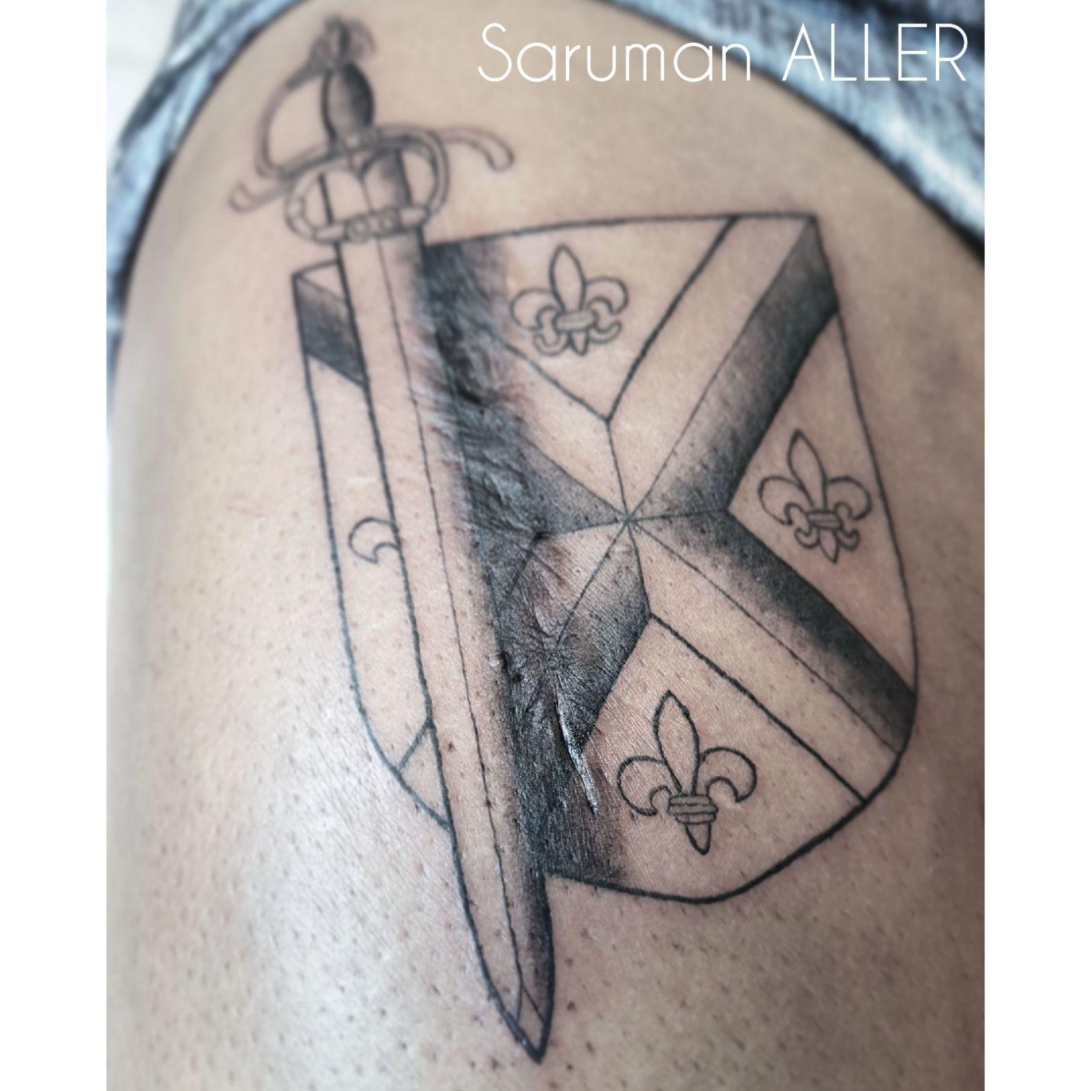 Foto 204 de Tatuajes en Madrid | Circe Tattoo
