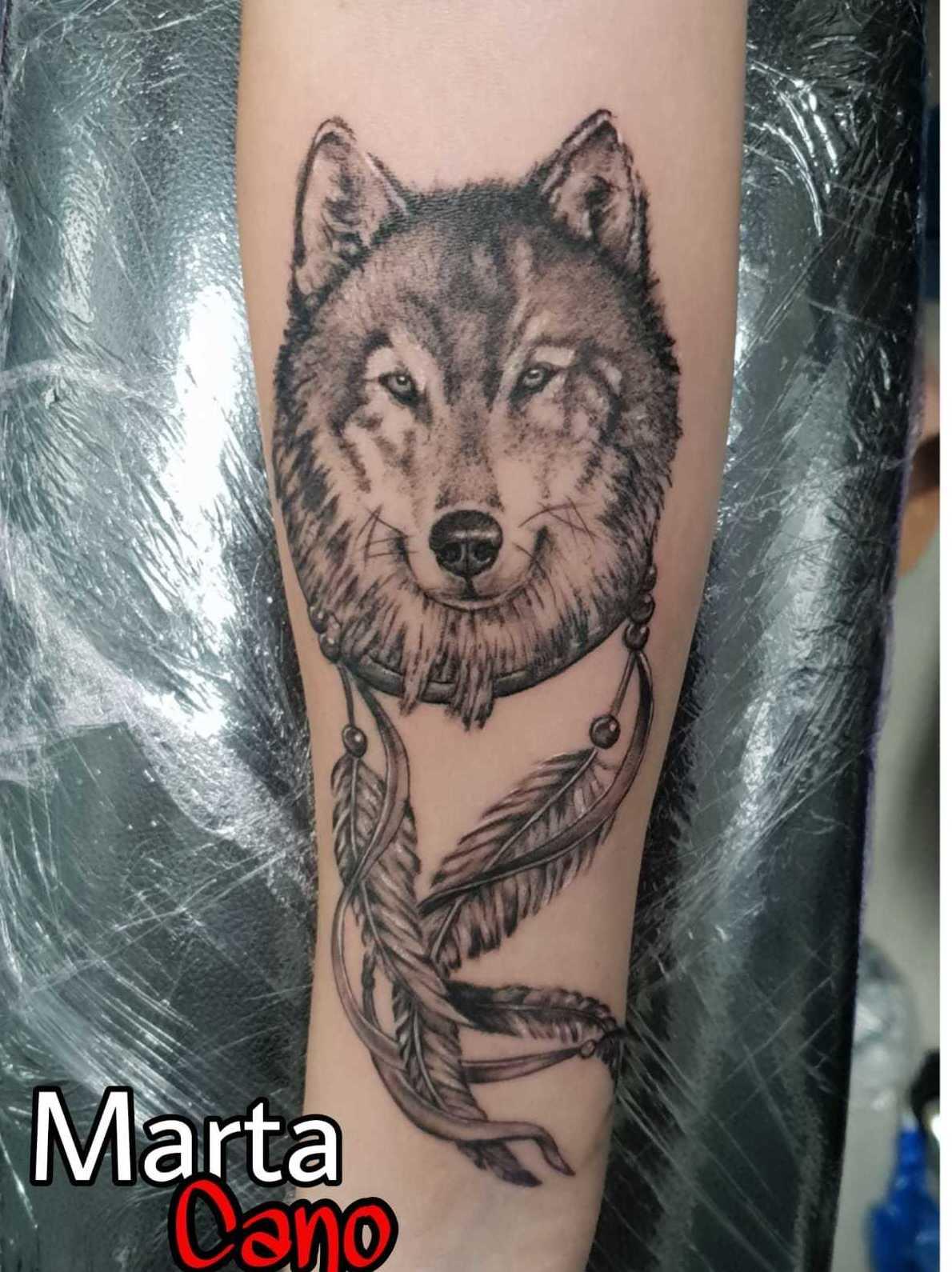Foto 63 de Tatuajes en Madrid | Circe Tattoo