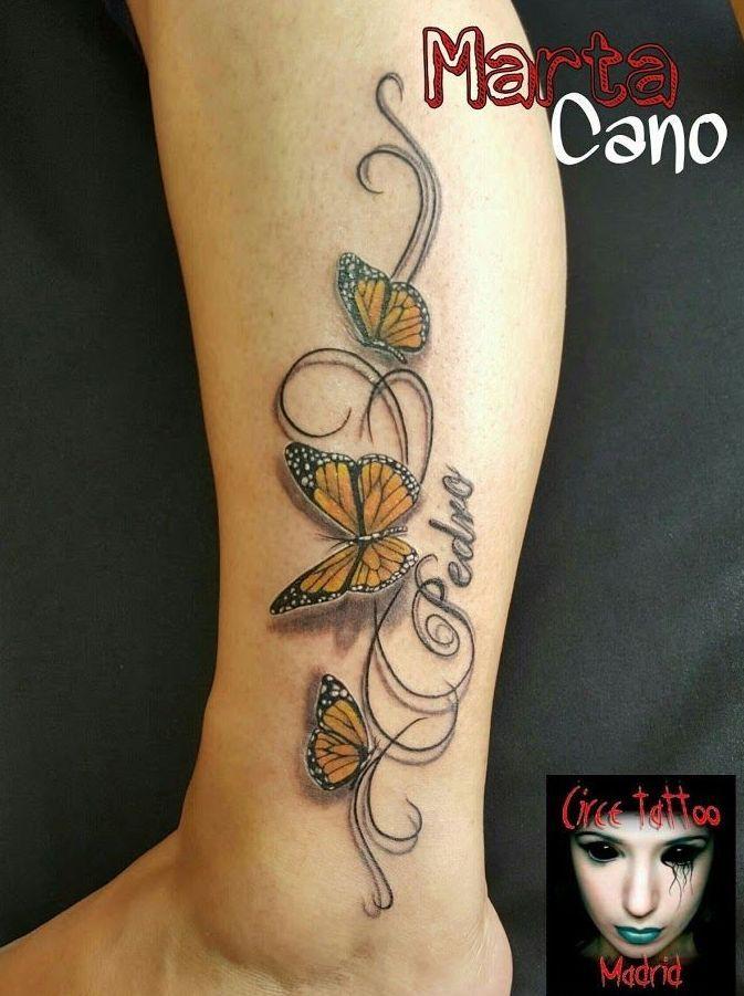 Galería 2016: Tatuadores especializados de Circe Tattoo