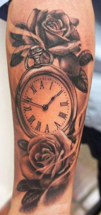 Foto 361 de Tatuajes en Madrid | Circe Tattoo