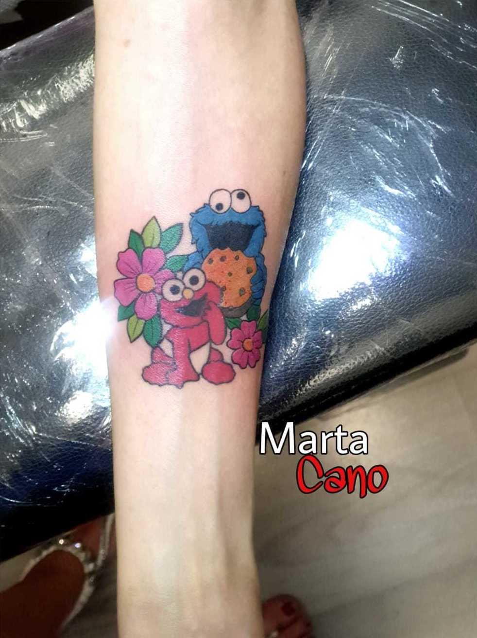 Foto 3 de Tatuajes en Madrid | Circe Tattoo