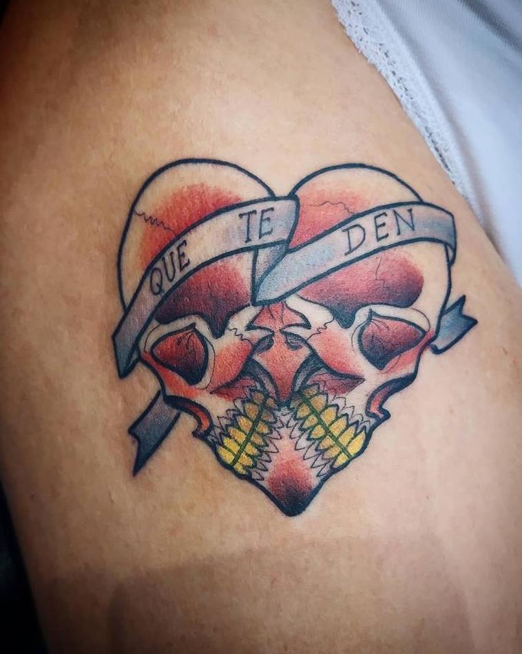 Foto 131 de Tatuajes en Madrid | Circe Tattoo