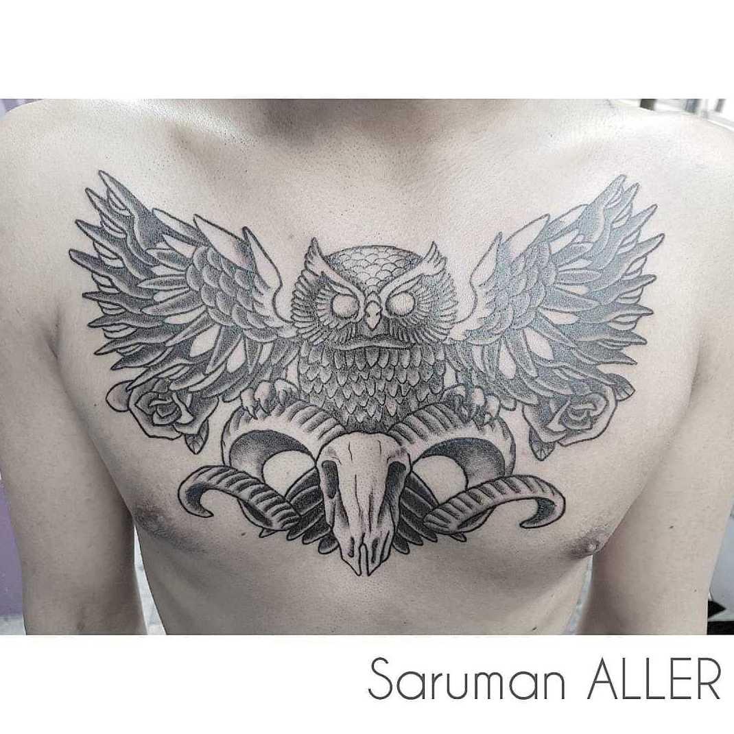 Foto 115 de Tatuajes en Madrid | Circe Tattoo