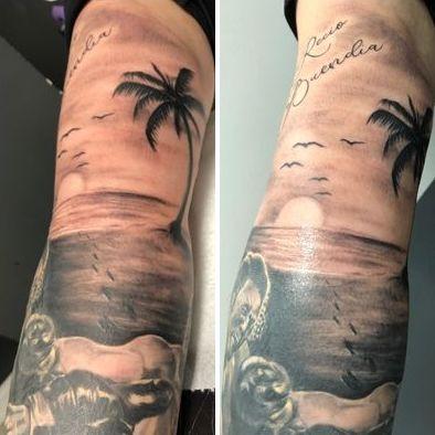 Foto 73 de Tatuajes en Madrid   Circe Tattoo