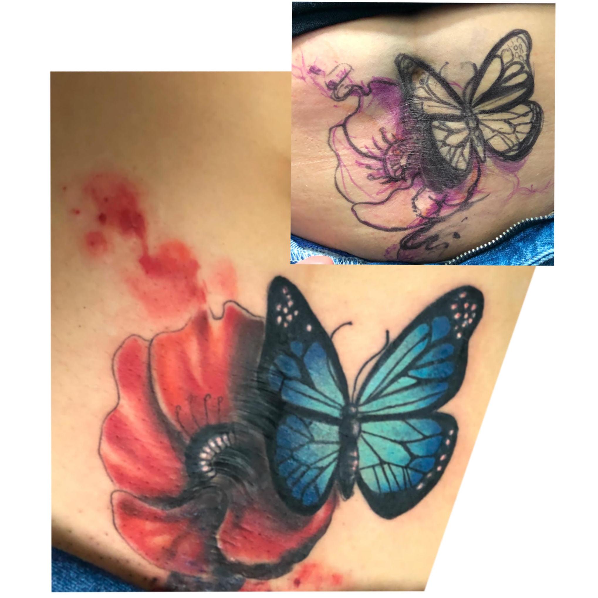 Foto 116 de Tatuajes en Madrid | Circe Tattoo