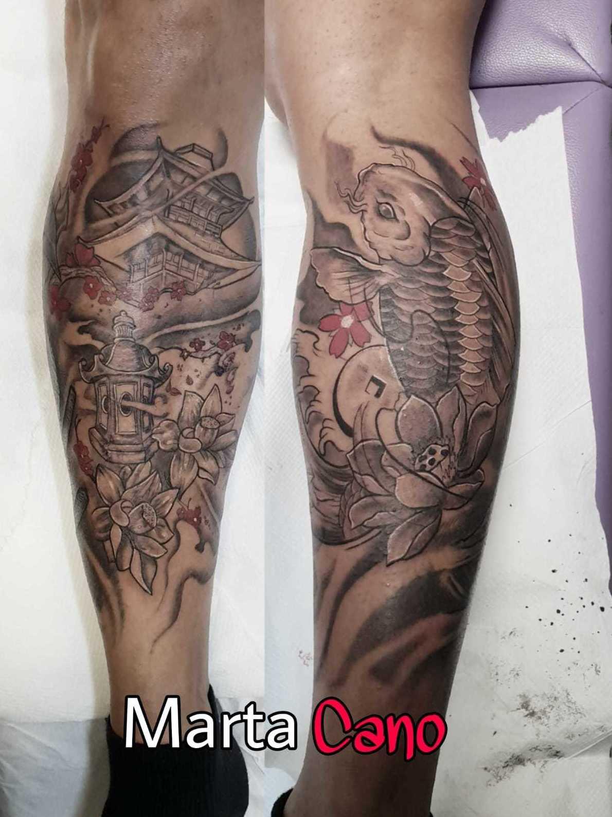 Foto 30 de Tatuajes en Madrid | Circe Tattoo