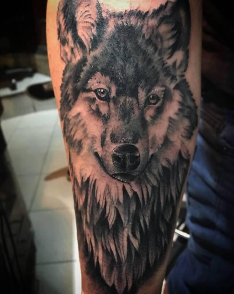 Foto 438 de Tatuajes en Madrid | Circe Tattoo