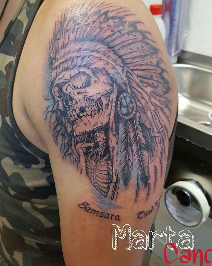 Foto 546 de Tatuajes en Madrid | Circe Tattoo