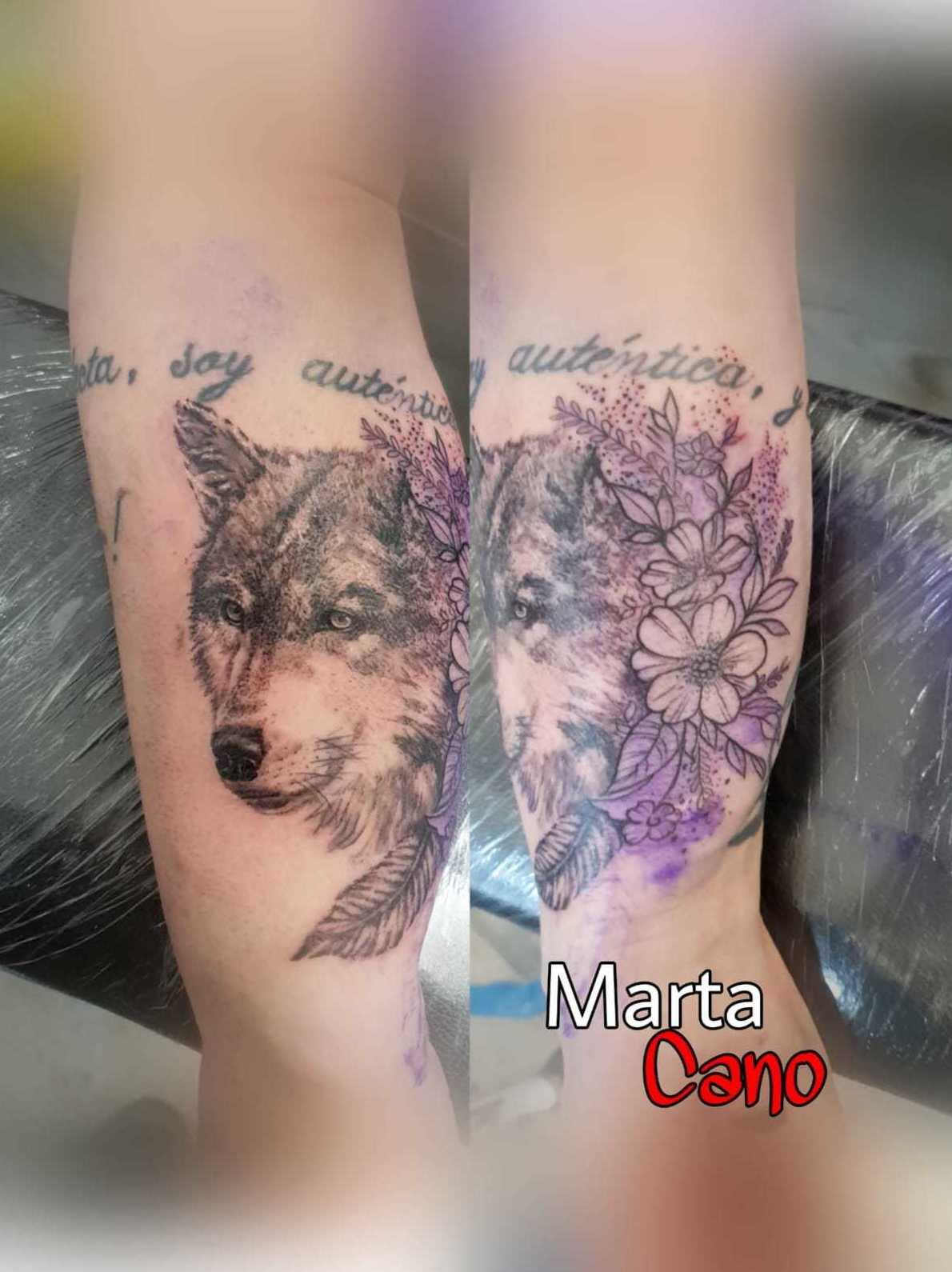 Foto 53 de Tatuajes en Madrid | Circe Tattoo