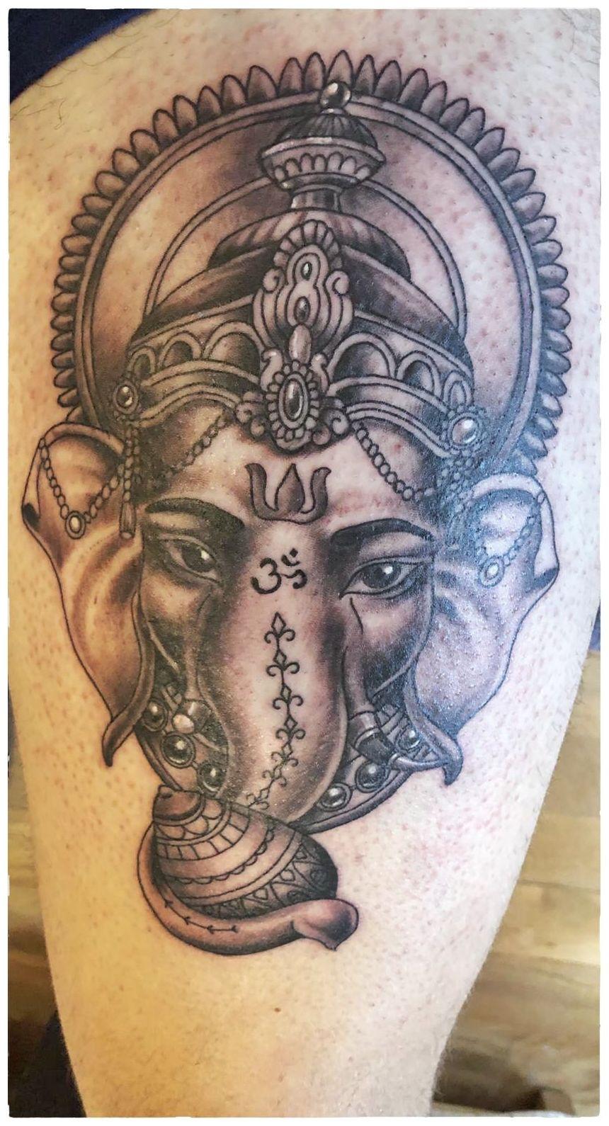 Foto 52 de Tatuajes en Madrid | Circe Tattoo