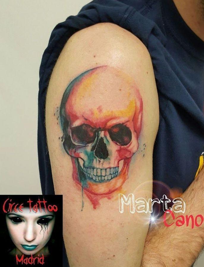 Galería 2015: Tatuadores especializados de Circe Tattoo
