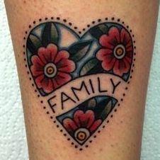Foto 89 de Tatuajes en Madrid | Circe Tattoo
