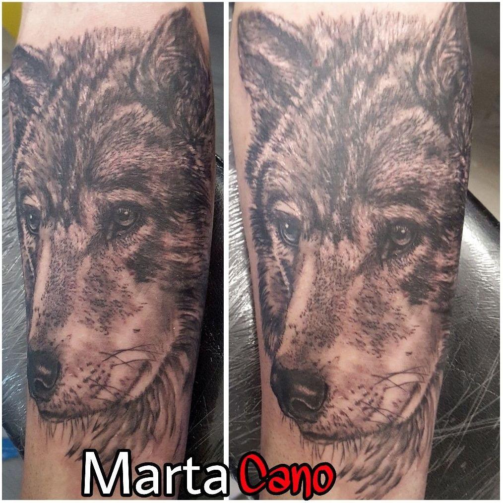 Foto 261 de Tatuajes en Madrid | Circe Tattoo