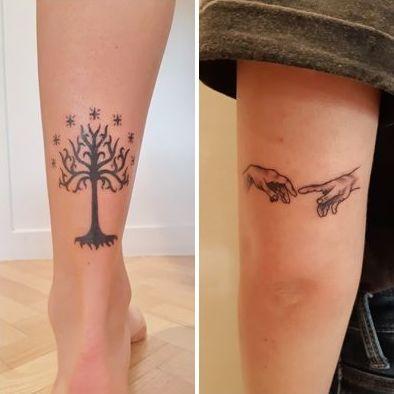 Foto 66 de Tatuajes en Madrid   Circe Tattoo