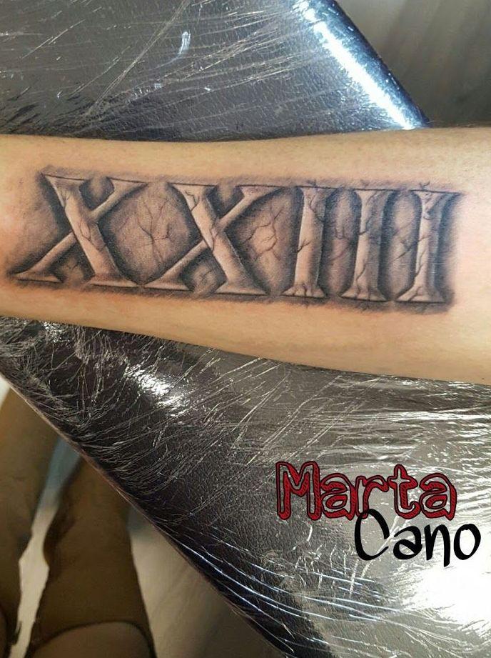Foto 648 de Tatuajes en Madrid | Circe Tattoo