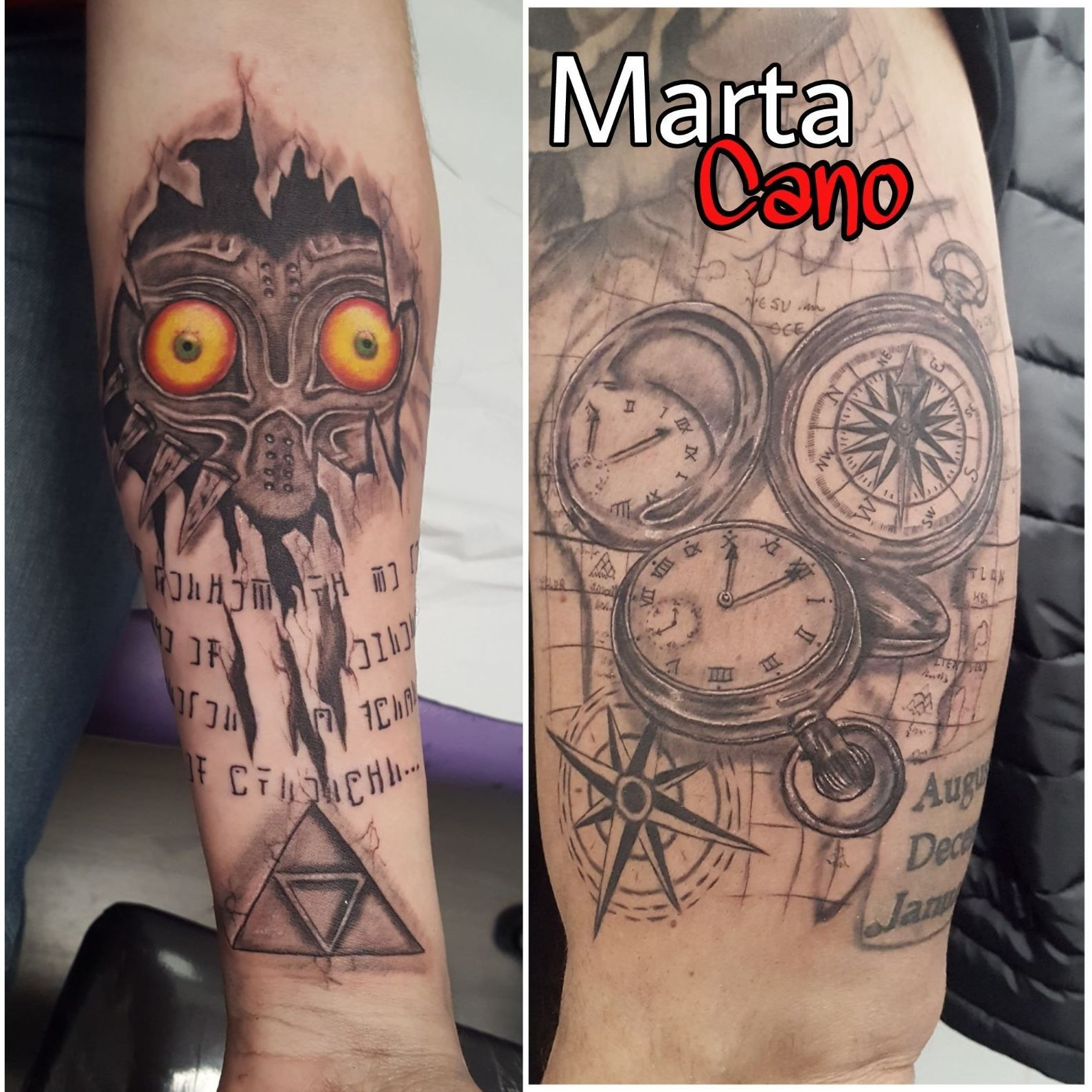 Foto 254 de Tatuajes en Madrid | Circe Tattoo