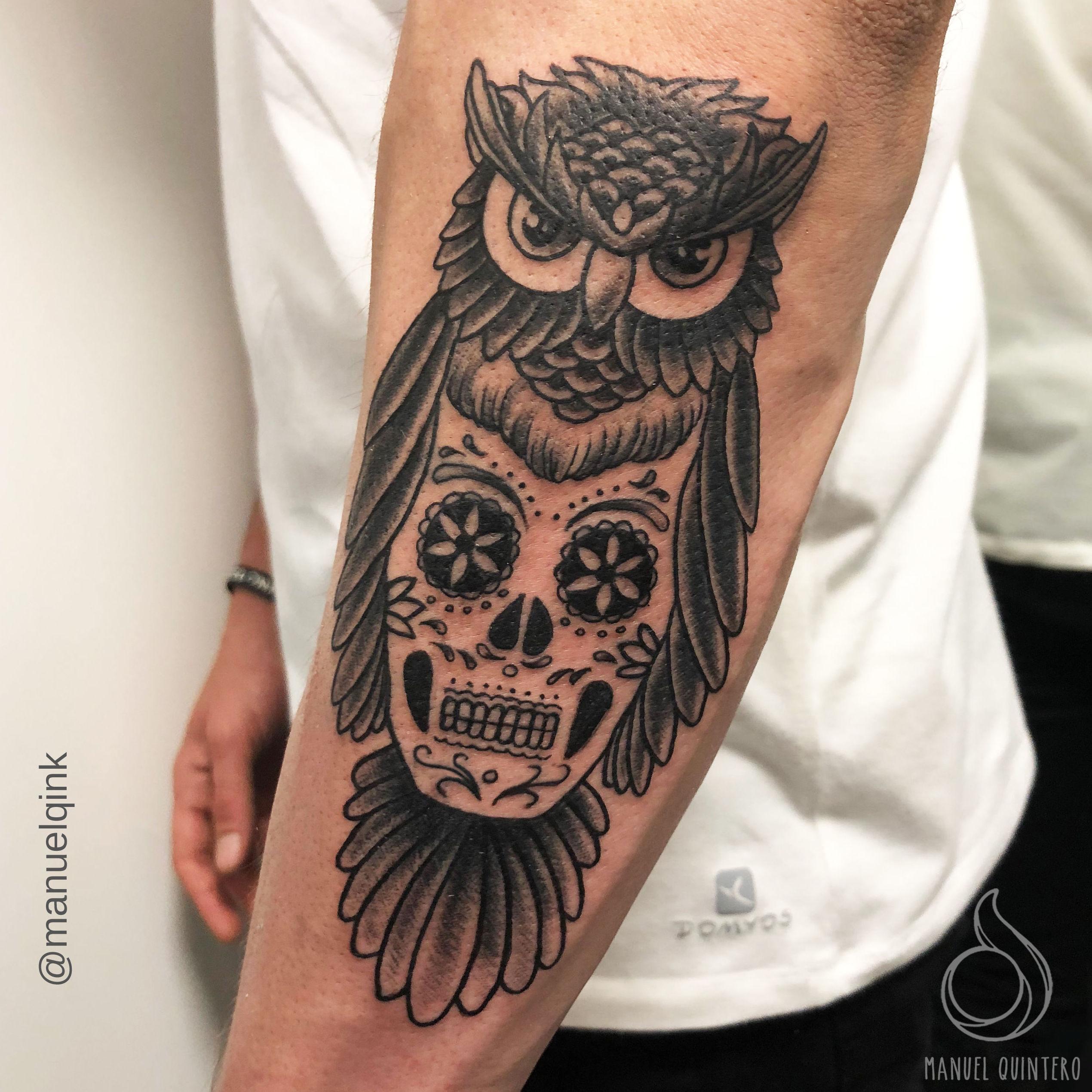 Foto 214 de Tatuajes en Madrid | Circe Tattoo