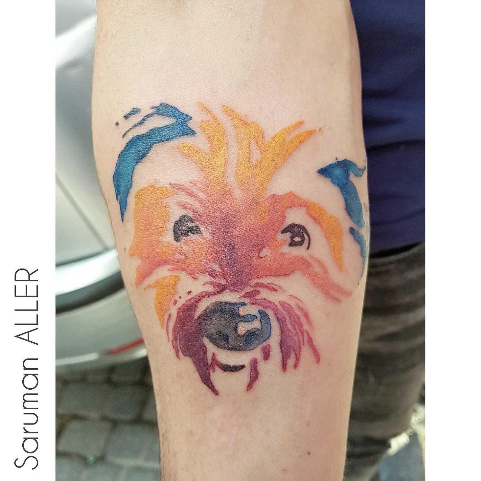 Foto 160 de Tatuajes en Madrid | Circe Tattoo