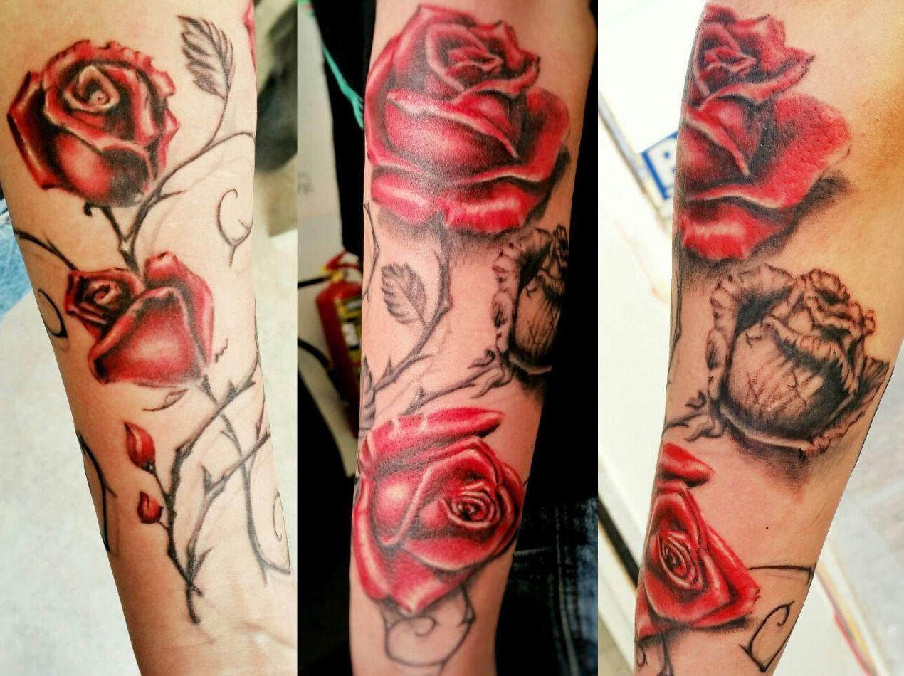 Foto 669 de Tatuajes en Madrid | Circe Tattoo