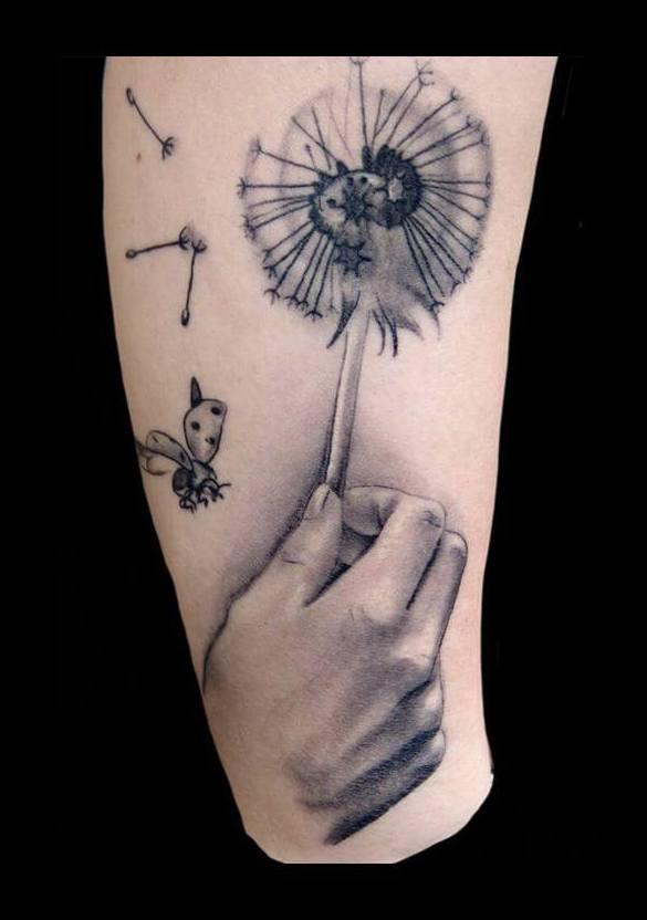 Foto 642 de Tatuajes en Madrid | Circe Tattoo