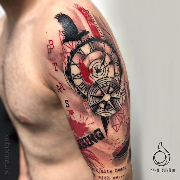 Foto 78 de Tatuajes en Madrid | Circe Tattoo