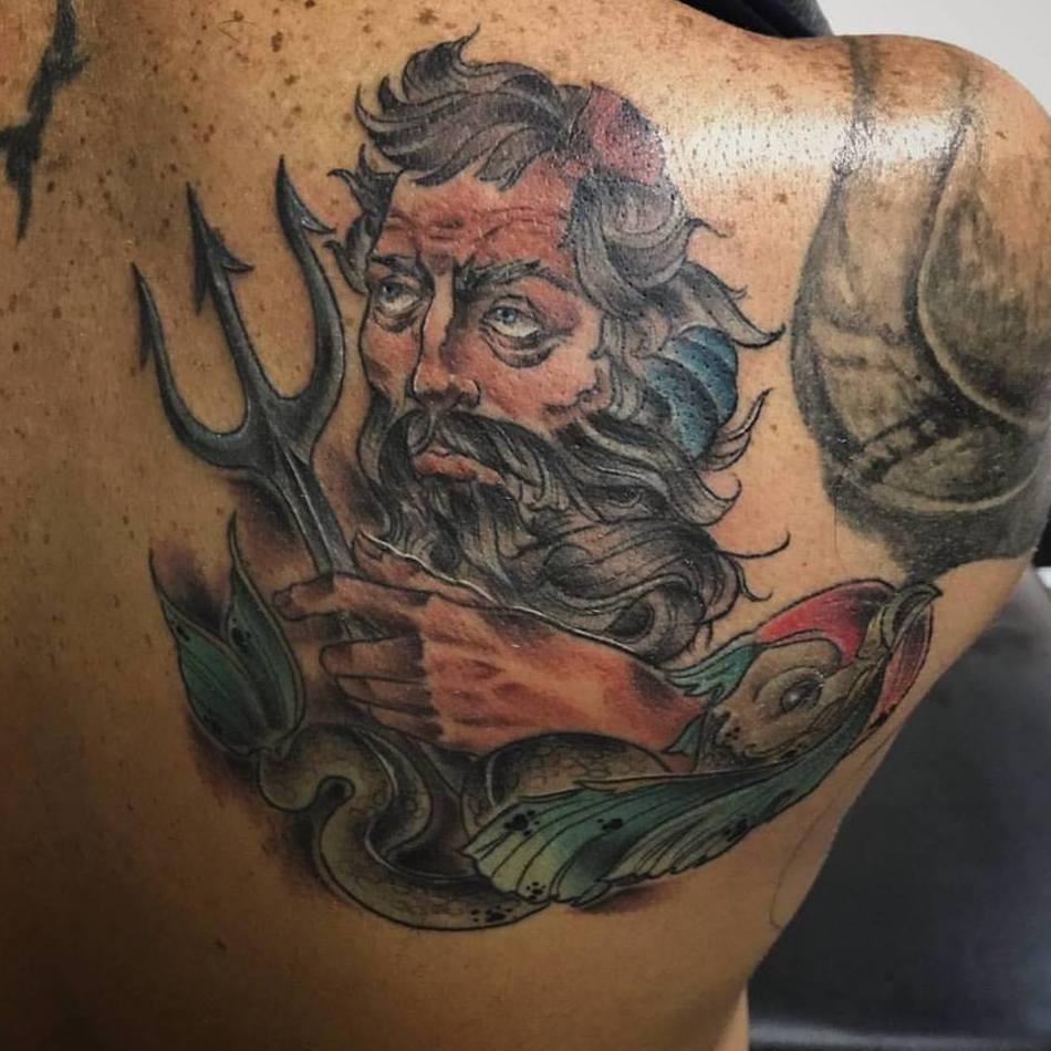 Foto 444 de Tatuajes en Madrid   Circe Tattoo