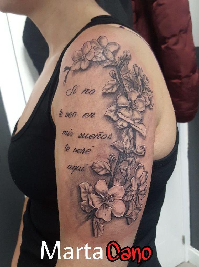Foto 255 de Tatuajes en Madrid | Circe Tattoo