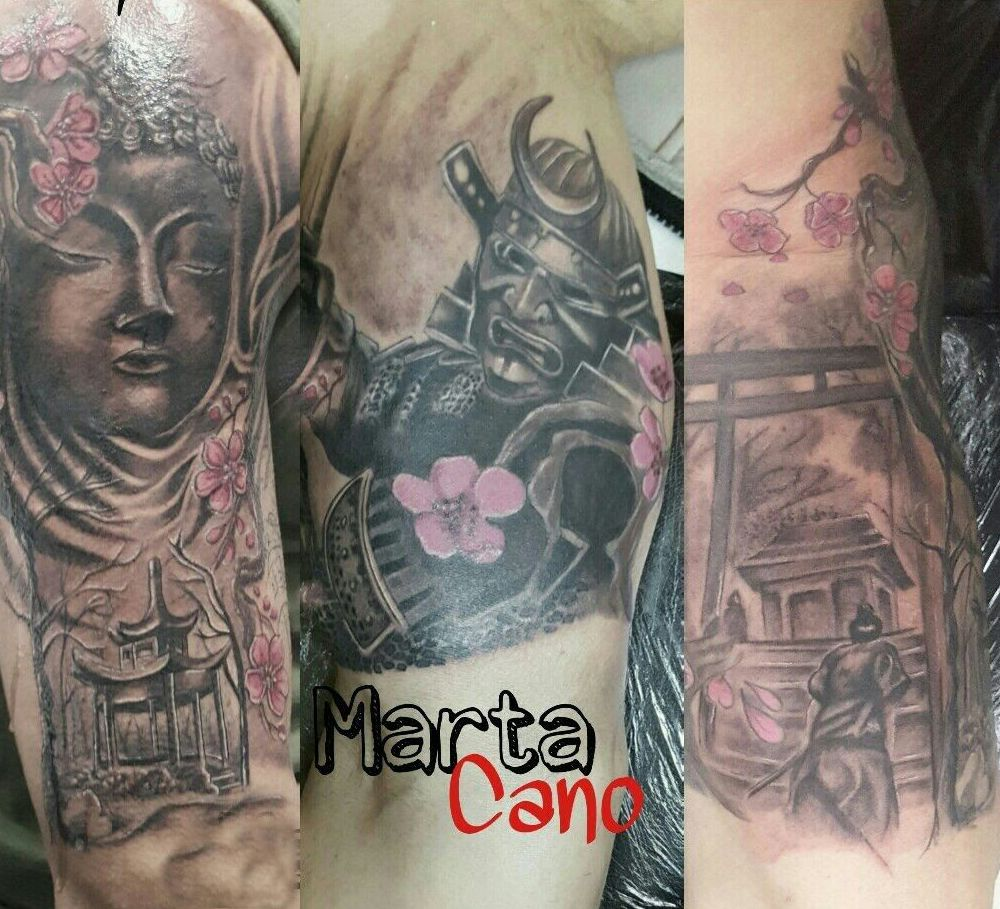 Foto 543 de Tatuajes en Madrid   Circe Tattoo