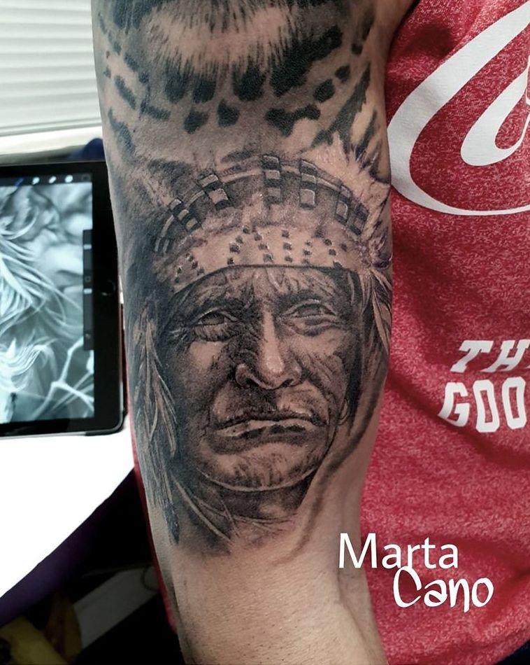 Foto 57 de Tatuajes en Madrid | Circe Tattoo