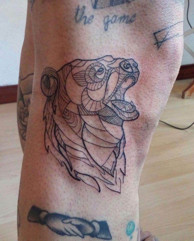 Foto 529 de Tatuajes en Madrid | Circe Tattoo