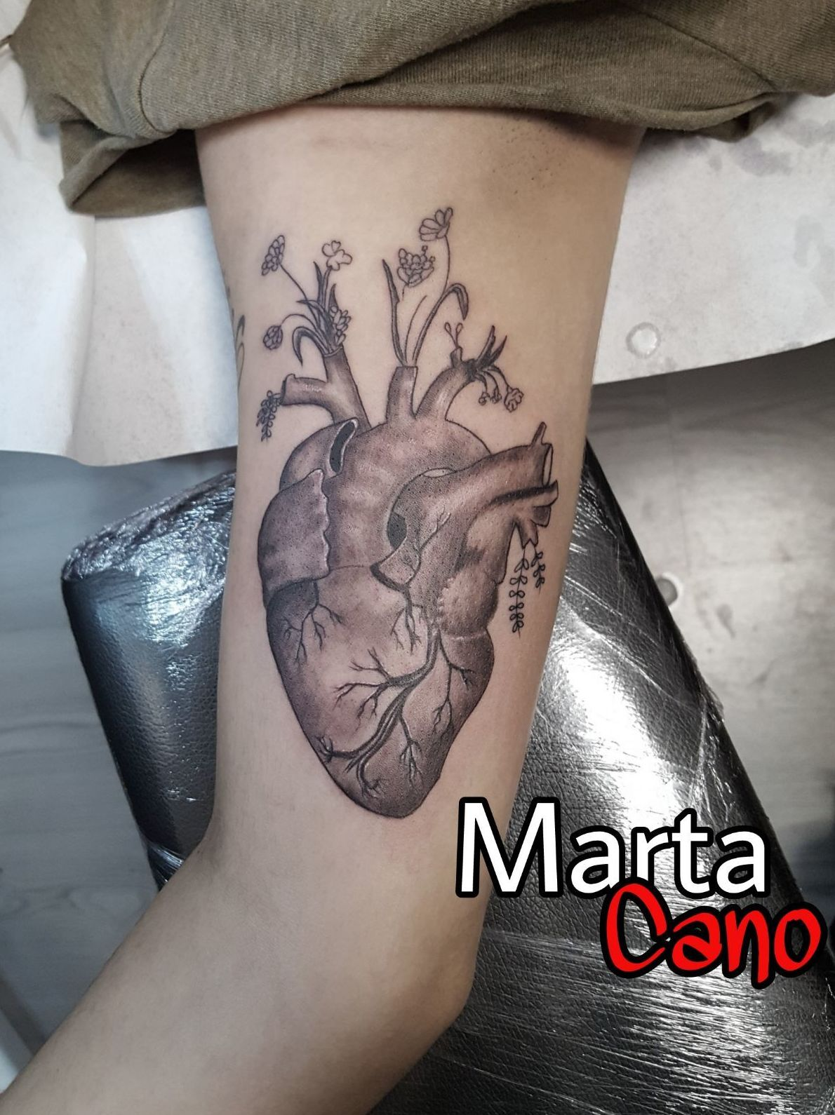 Foto 299 de Tatuajes en Madrid | Circe Tattoo