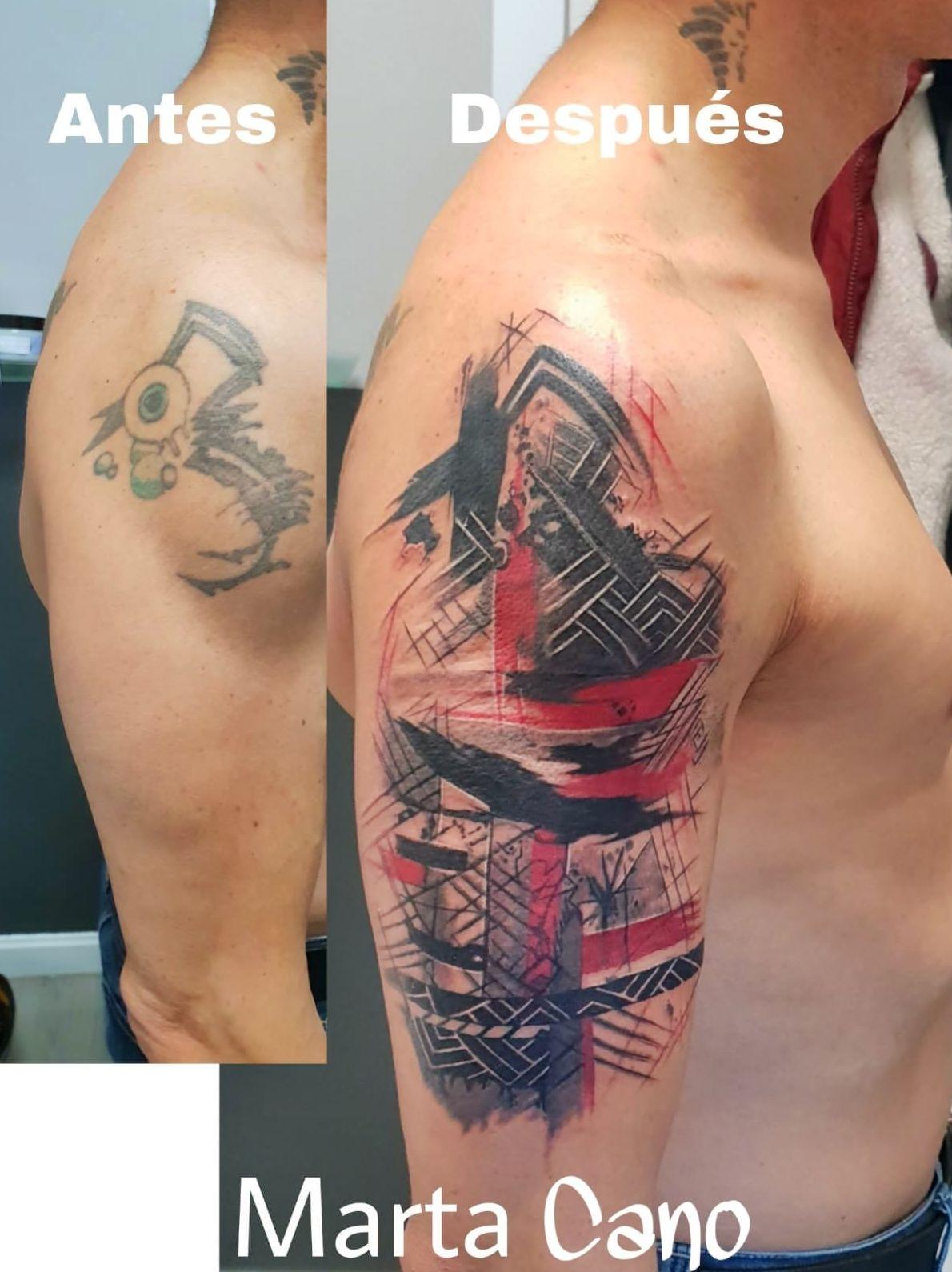 Foto 32 de Tatuajes en Madrid | Circe Tattoo