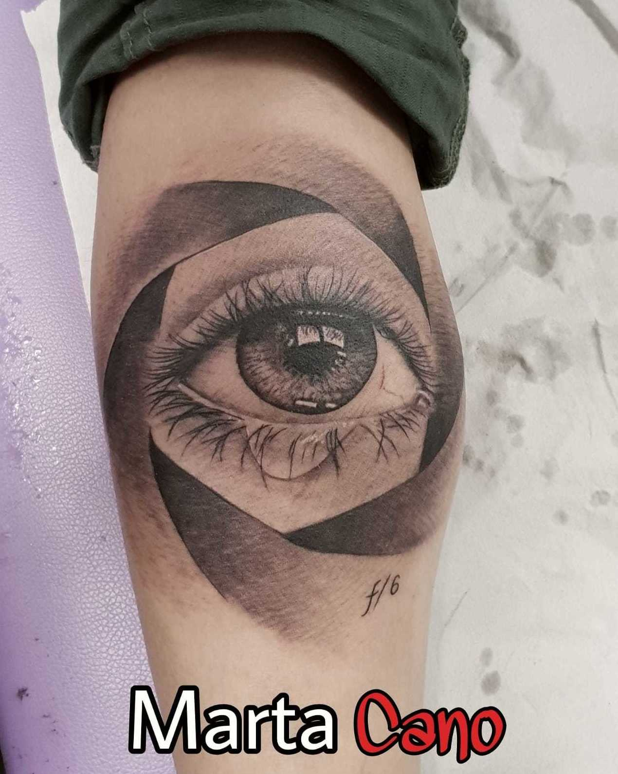 Foto 210 de Tatuajes en Madrid | Circe Tattoo