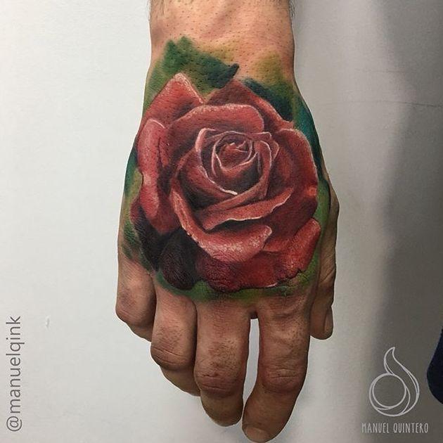 Foto 257 de Tatuajes en Madrid   Circe Tattoo