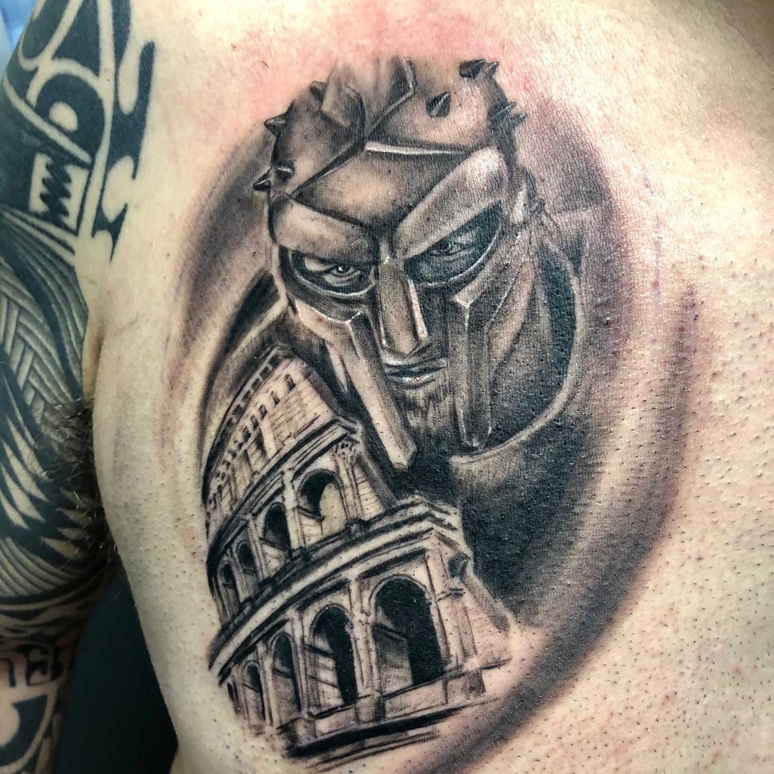 Foto 130 de Tatuajes en Madrid | Circe Tattoo