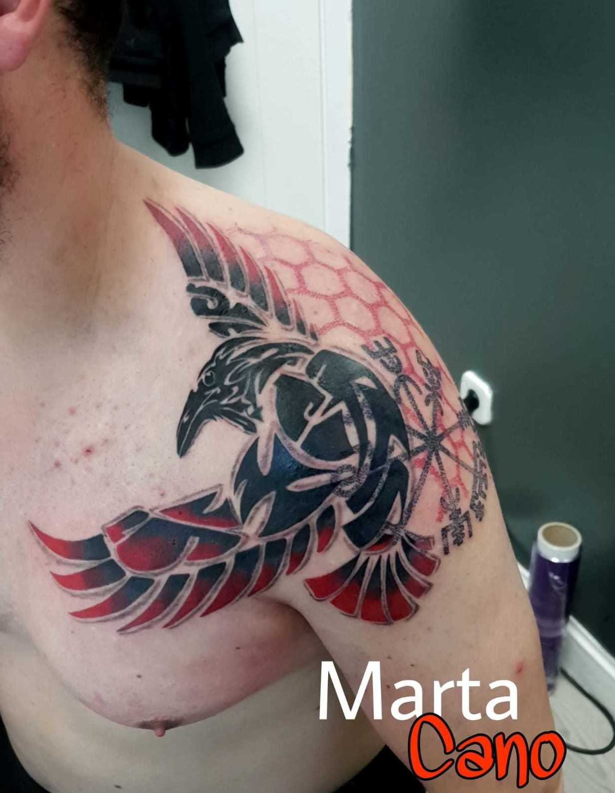 Foto 81 de Tatuajes en Madrid | Circe Tattoo