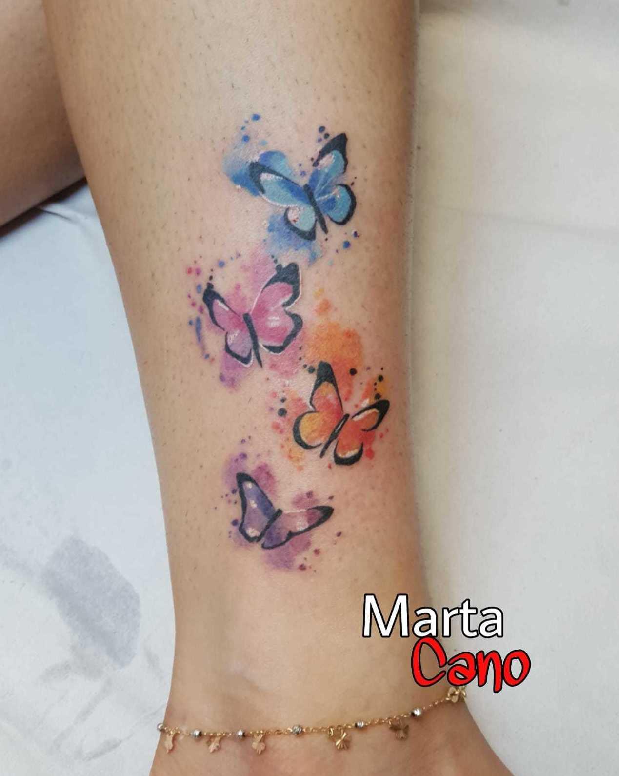 Foto 13 de Tatuajes en Madrid | Circe Tattoo