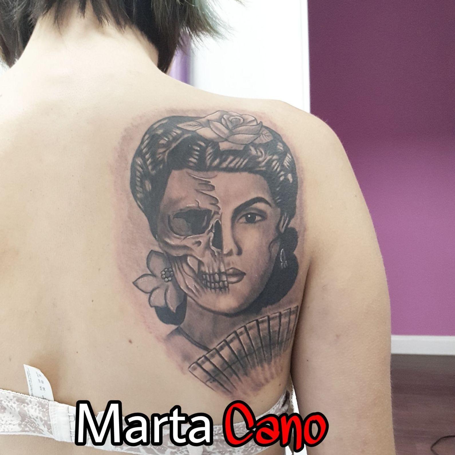 Foto 339 de Tatuajes en Madrid | Circe Tattoo