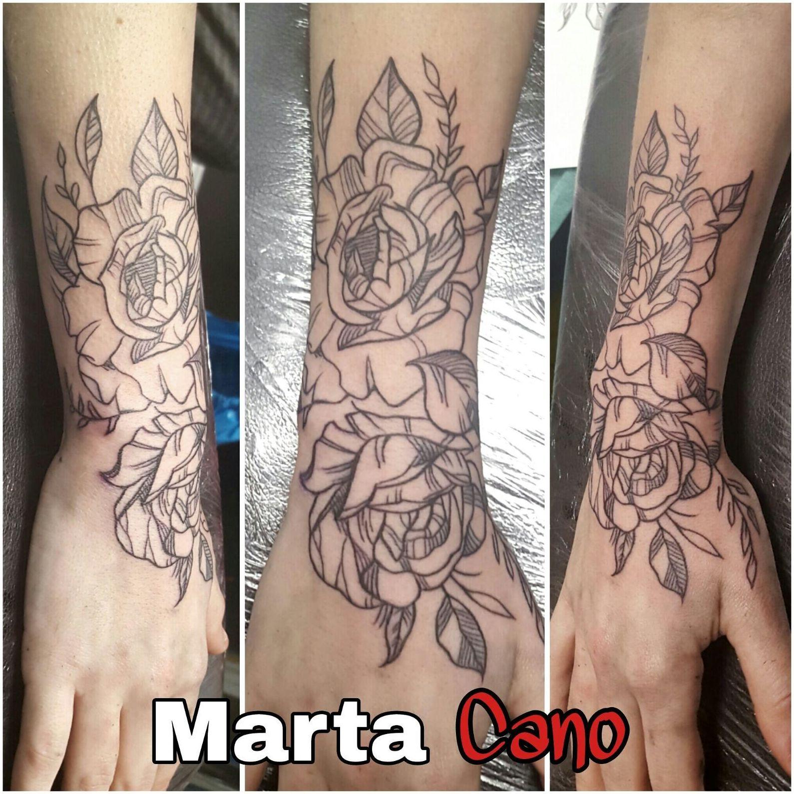 Foto 510 de Tatuajes en Madrid | Circe Tattoo