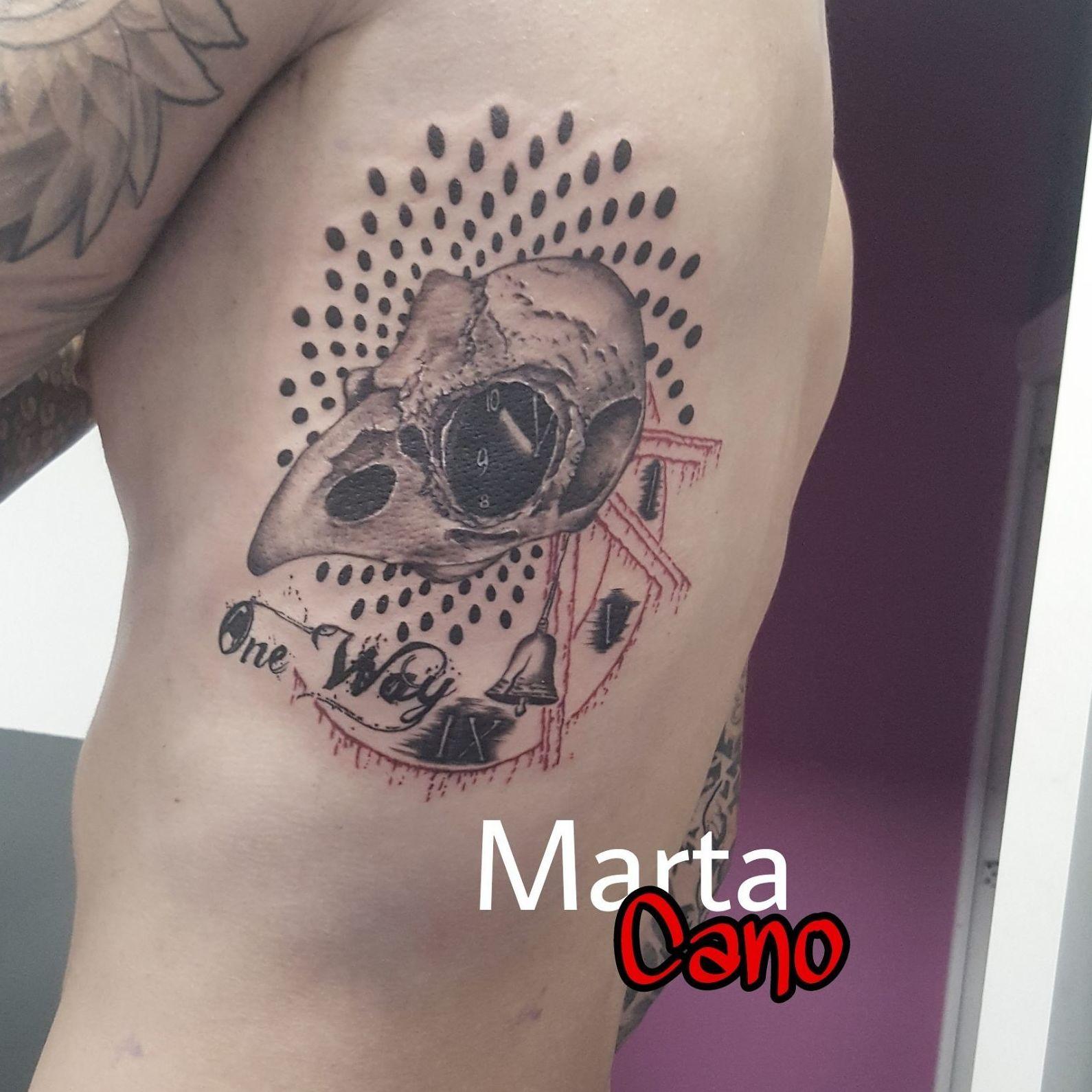 Foto 439 de Tatuajes en Madrid | Circe Tattoo